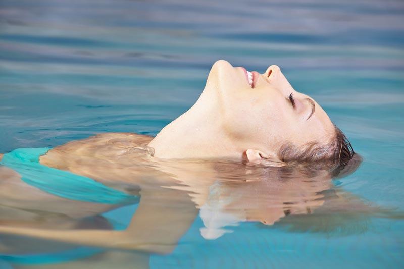 nage-libre